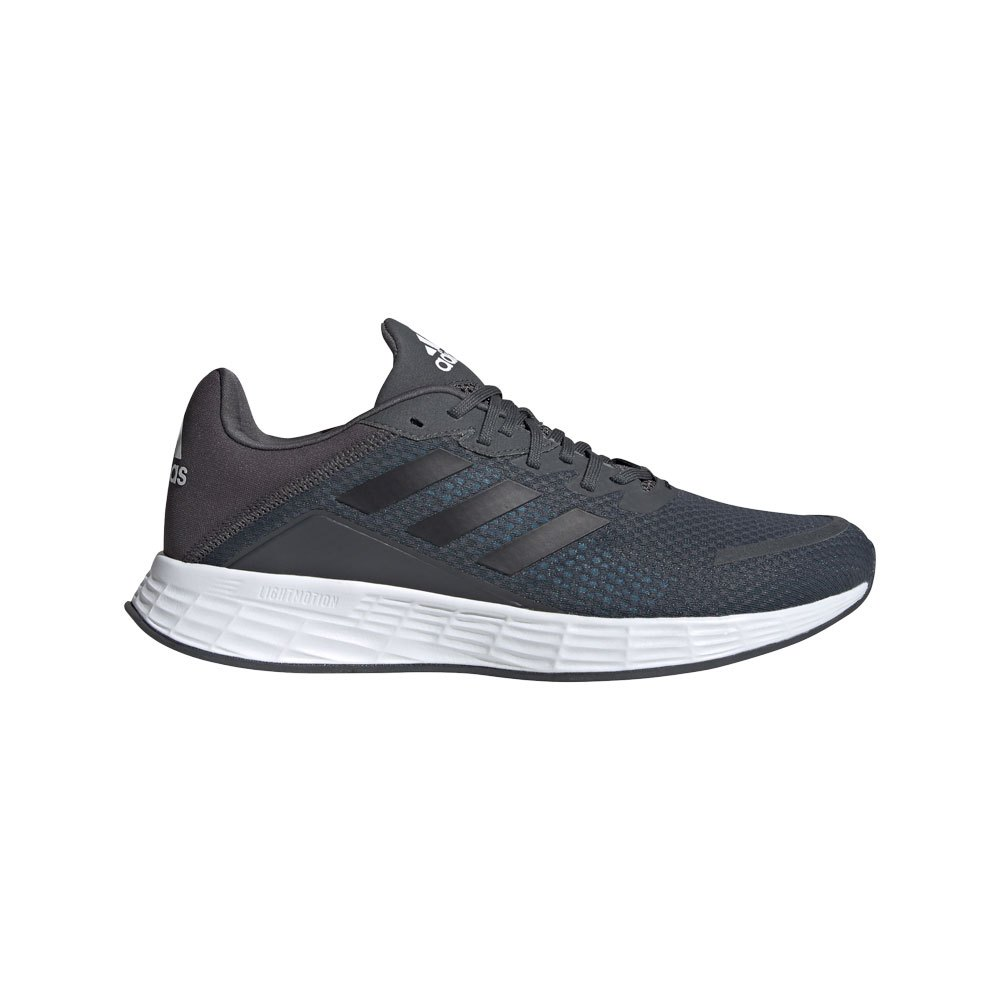 Adidas Duramo Sl EU 43 1/3 Grey Six / Core Black / Footwear White