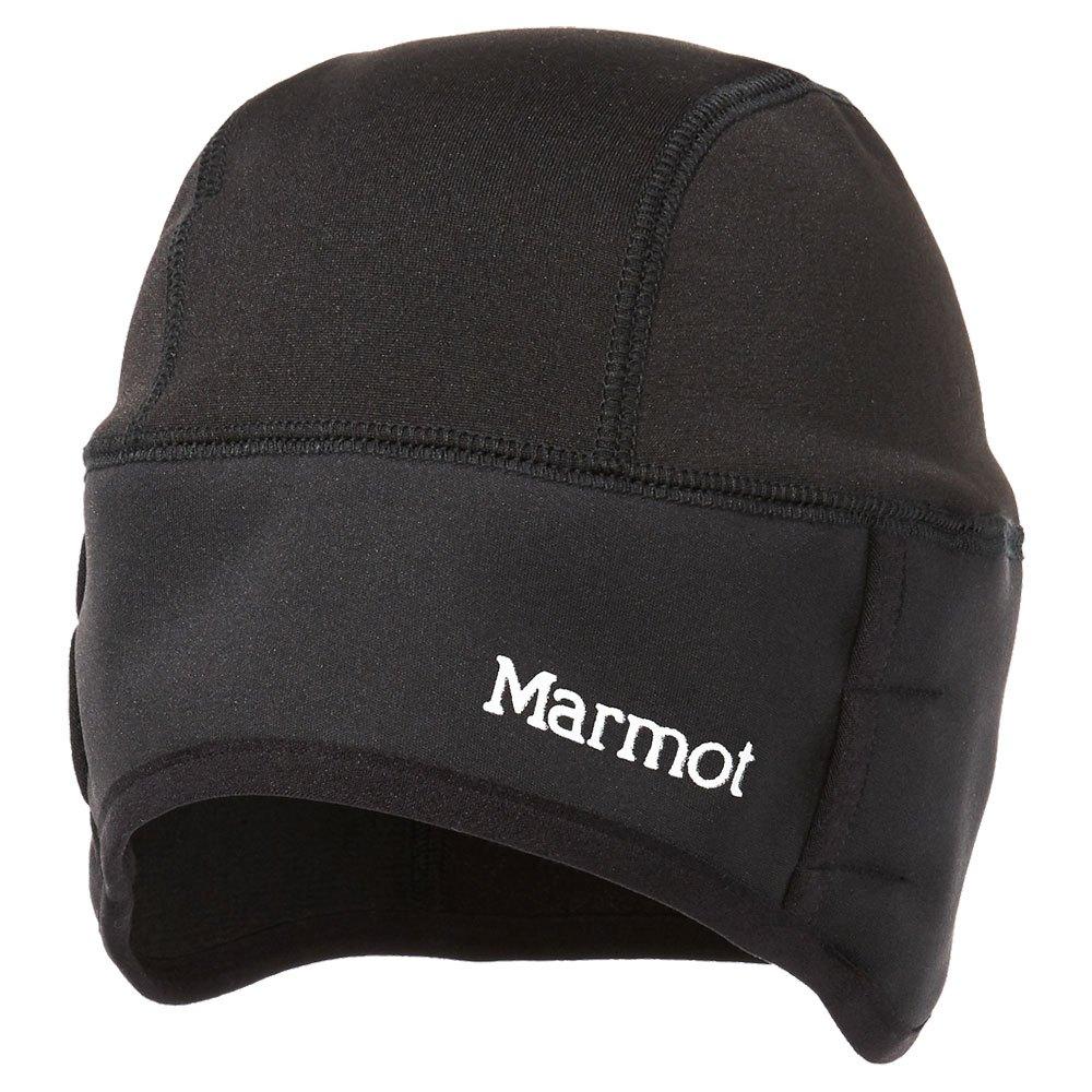 Marmot Windstopper One Size Black