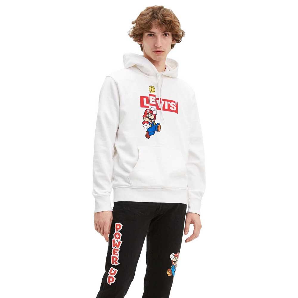 Levi´s ® Super Mario Graphic XL White