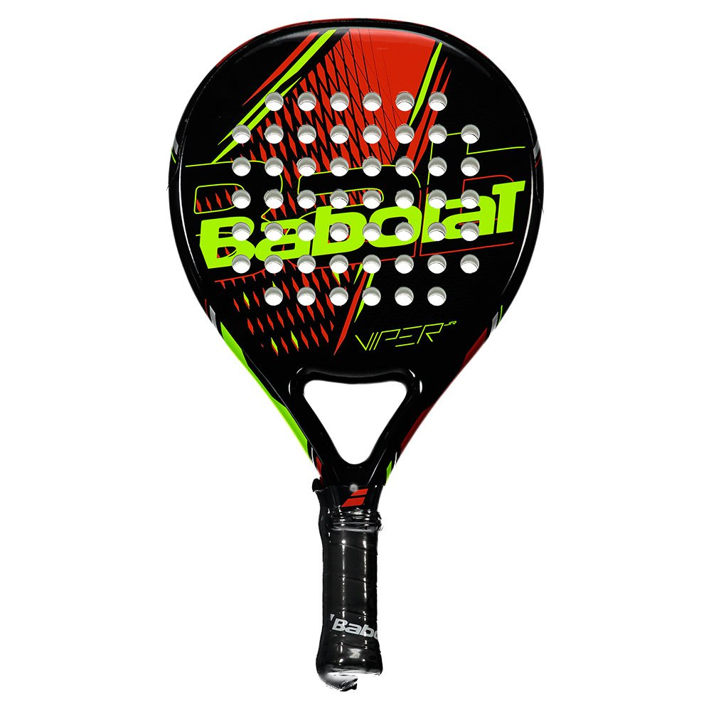 Babolat Viper Junior One Size Black / Red / Yellow
