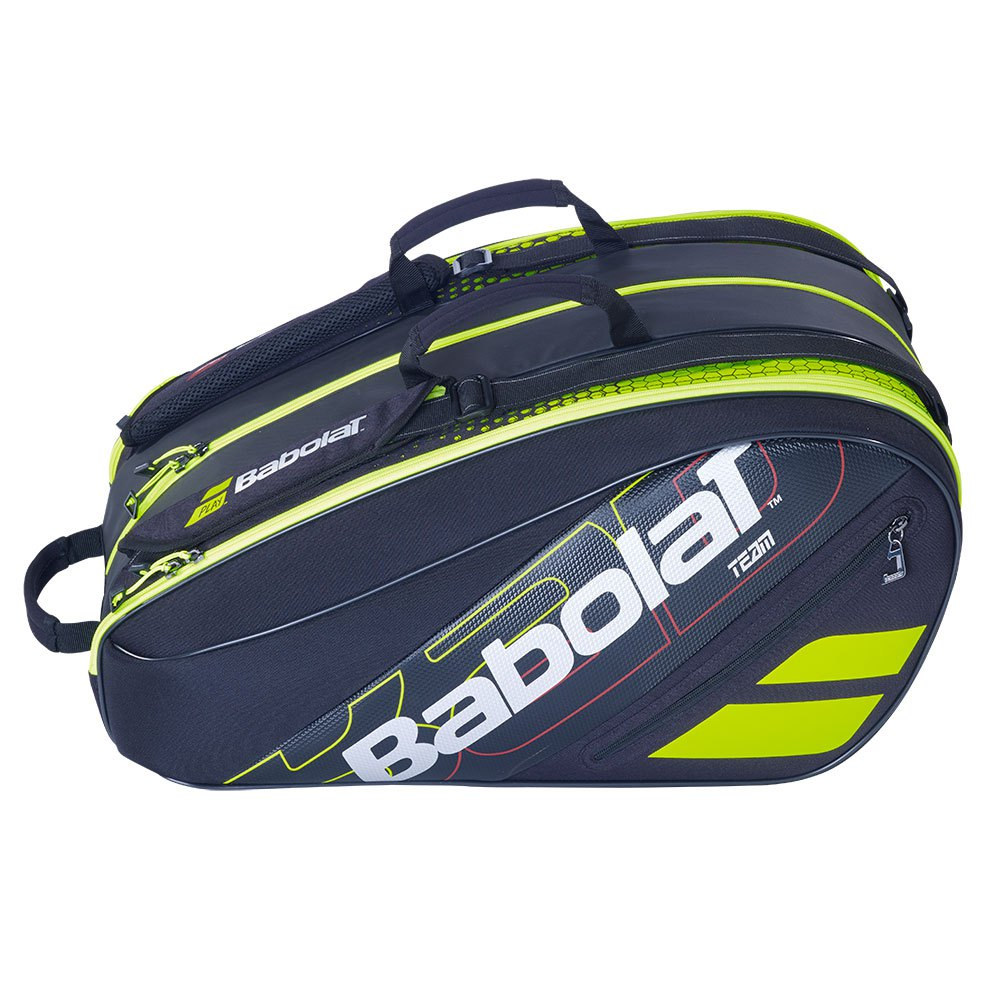 Babolat Team Padel One Size Black / Green