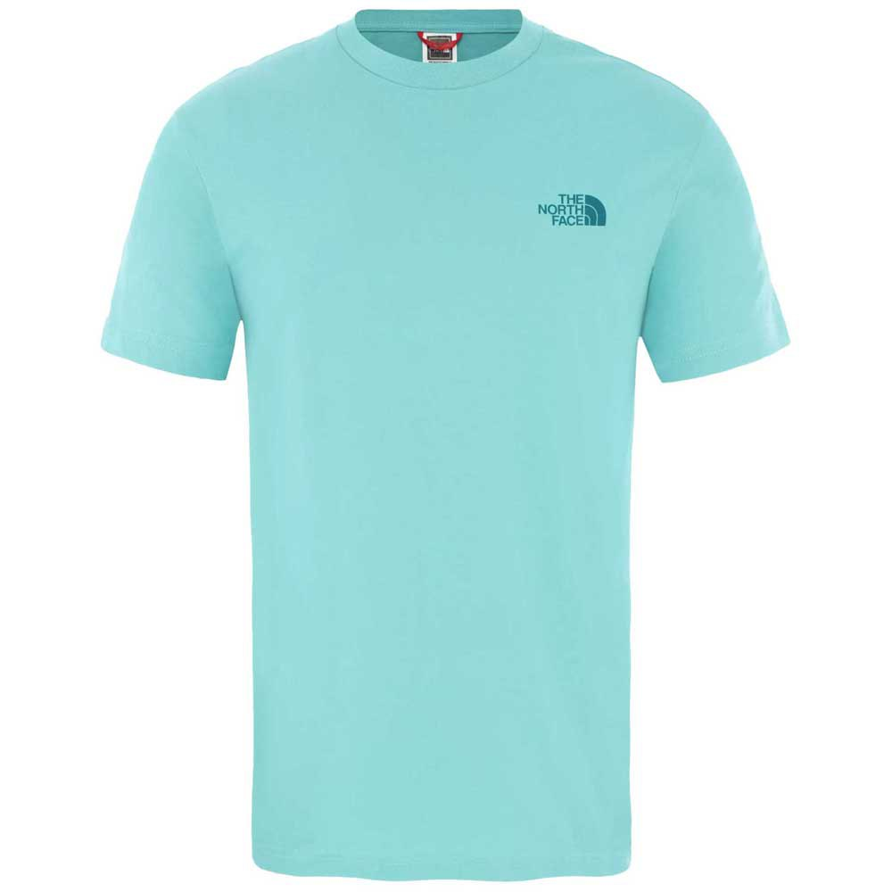 The North Face Simple Dome XL Lagoon