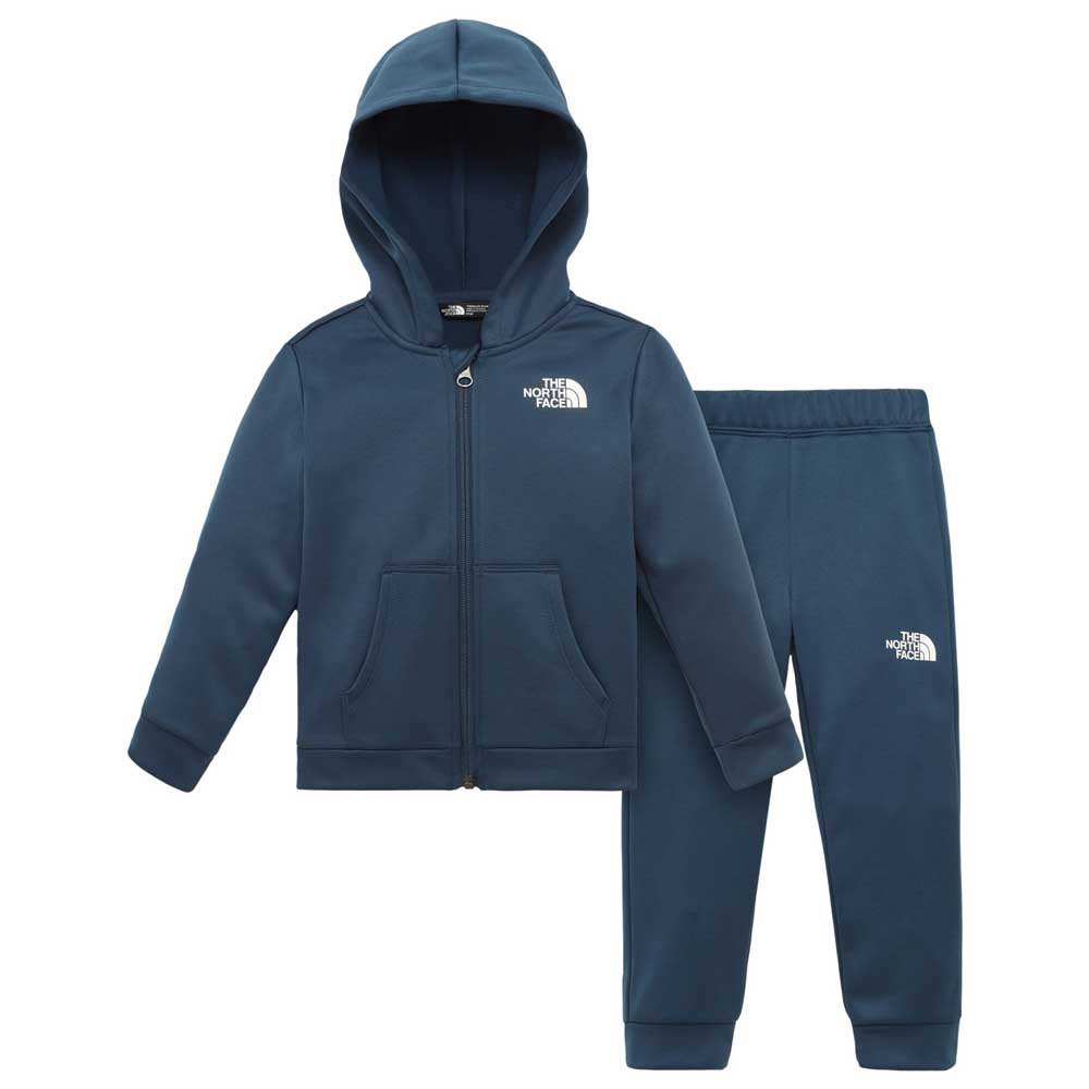 The North Face Todd Surgent 2 Years Blue Wing Teal