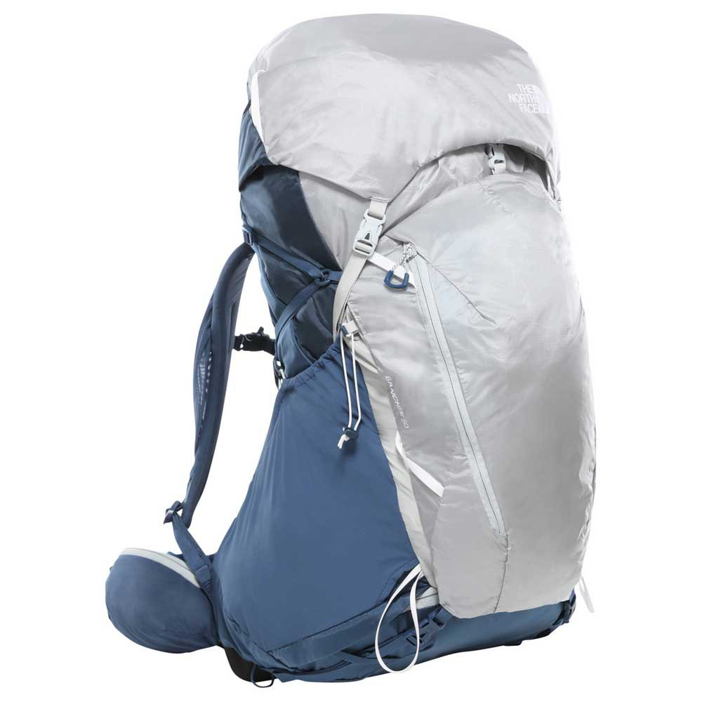 The North Face Sac à Dos Banchee 50l XS-S Shady Blue / High Rise Grey