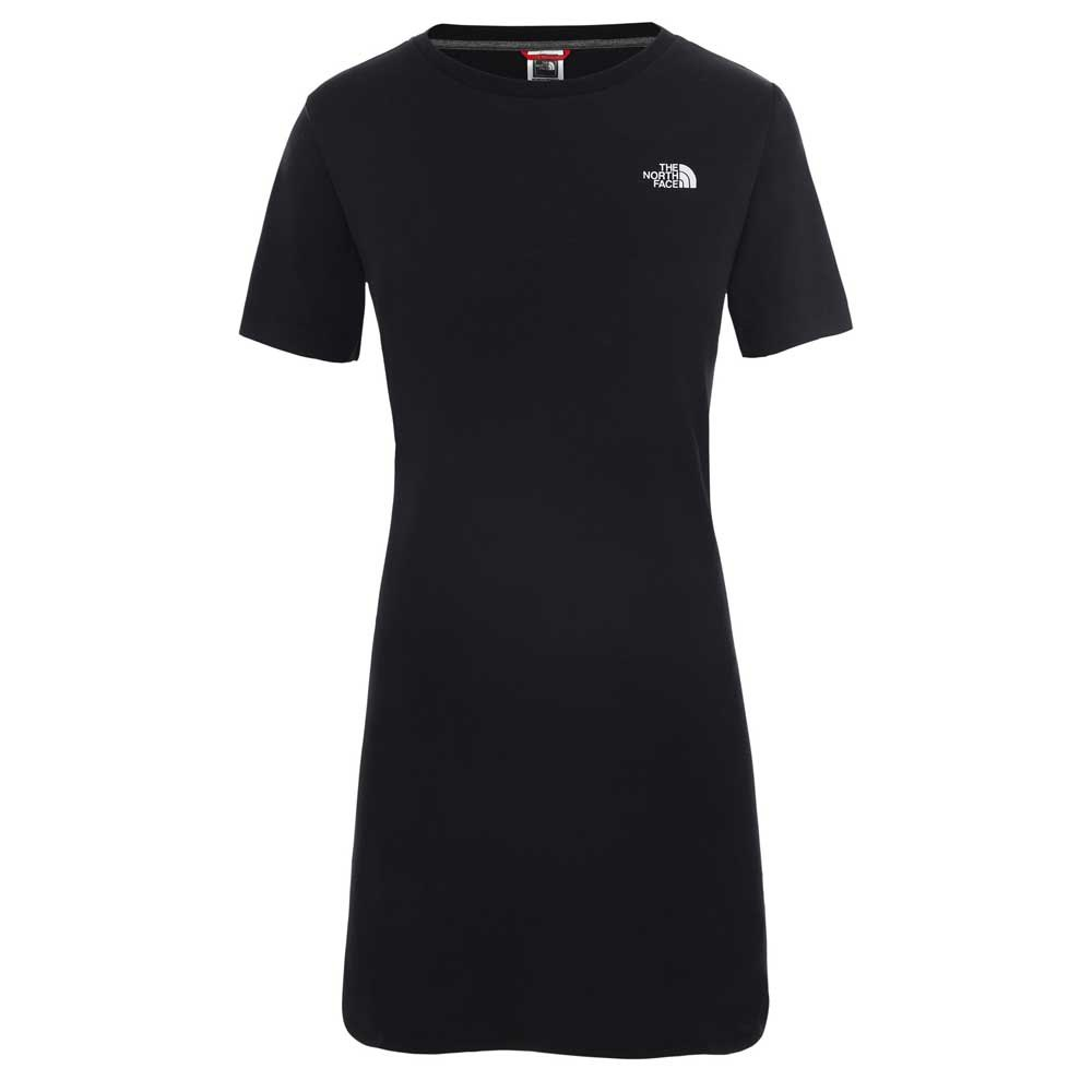 The North Face Simple Dome XS Black