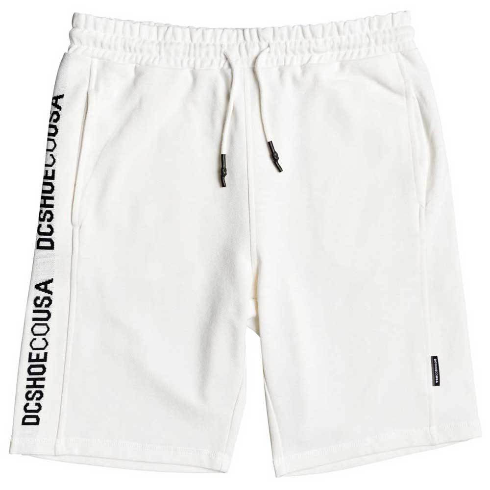 Dc Shoes Middlegate M White