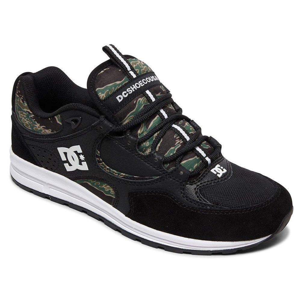 Dc Shoes Kalis Lite Se EU 43 Black / Brown / Black