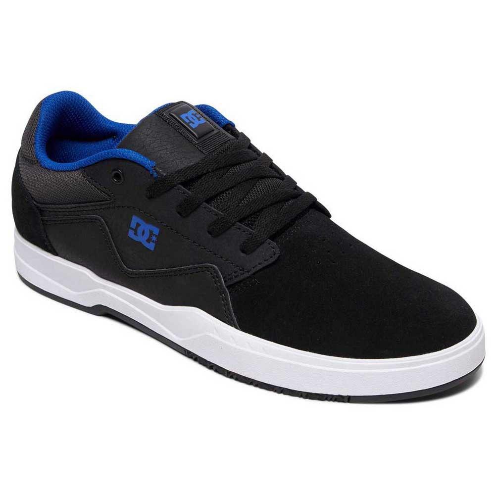 Dc Shoes Barksdale EU 43 Black / Grey / Blue