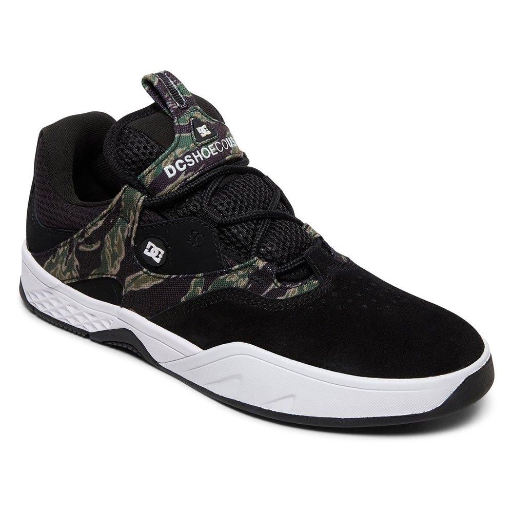 Dc Shoes Kalis Se EU 43 Black Camo