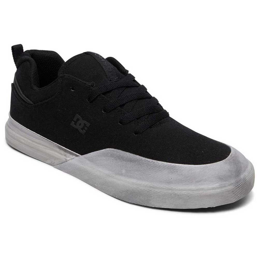 Dc Shoes Infinite Txse EU 38 1/2 Black Plaid