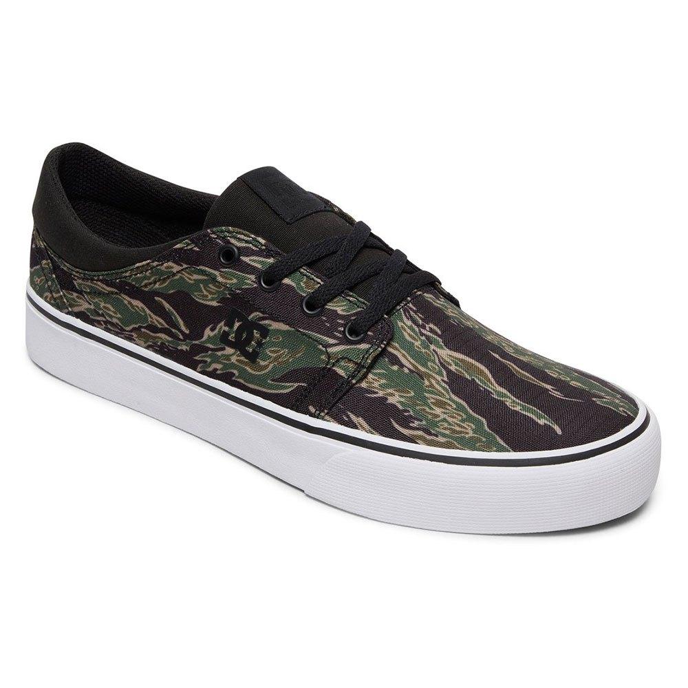 Dc Shoes Trase Tx Se EU 40 Brown Camo