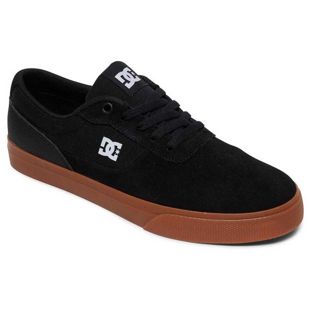 Dc Shoes Switch EU 39 Black / Gum