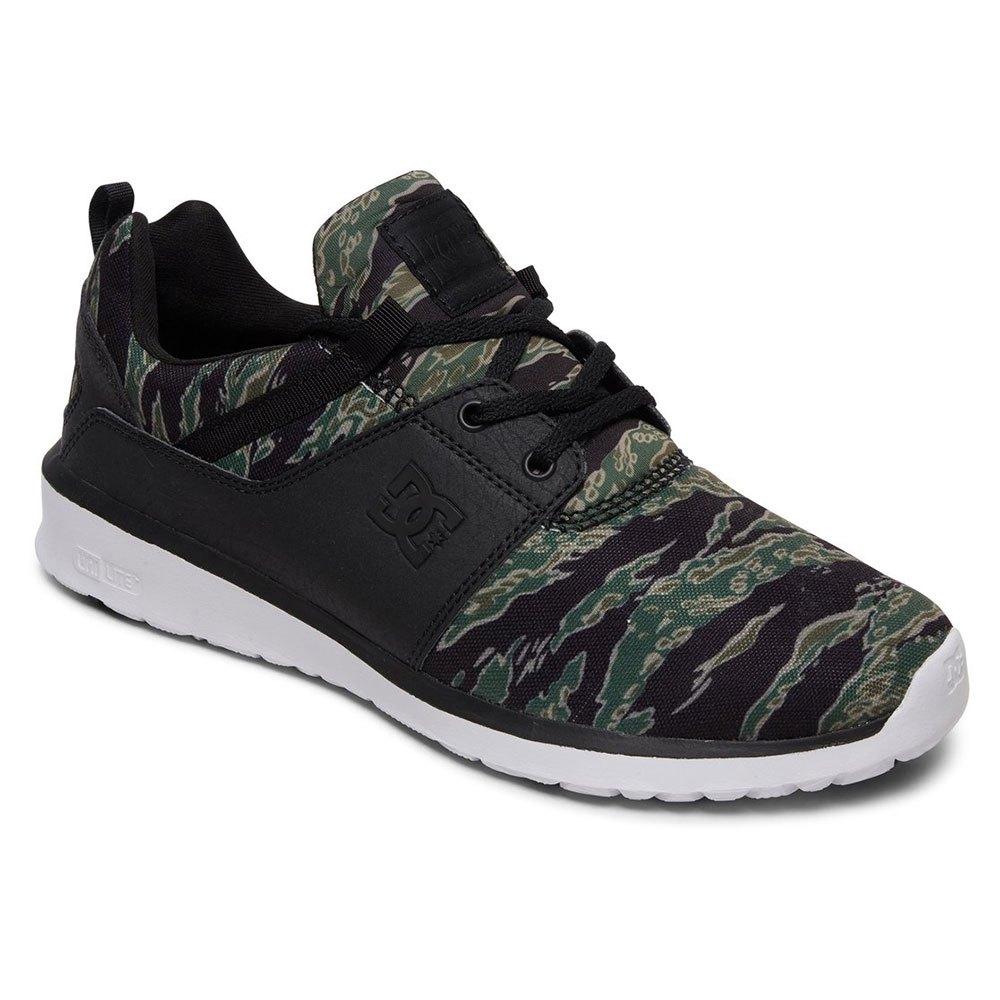 Dc Shoes Heathrow Tx Se EU 37 Black / Camo Print