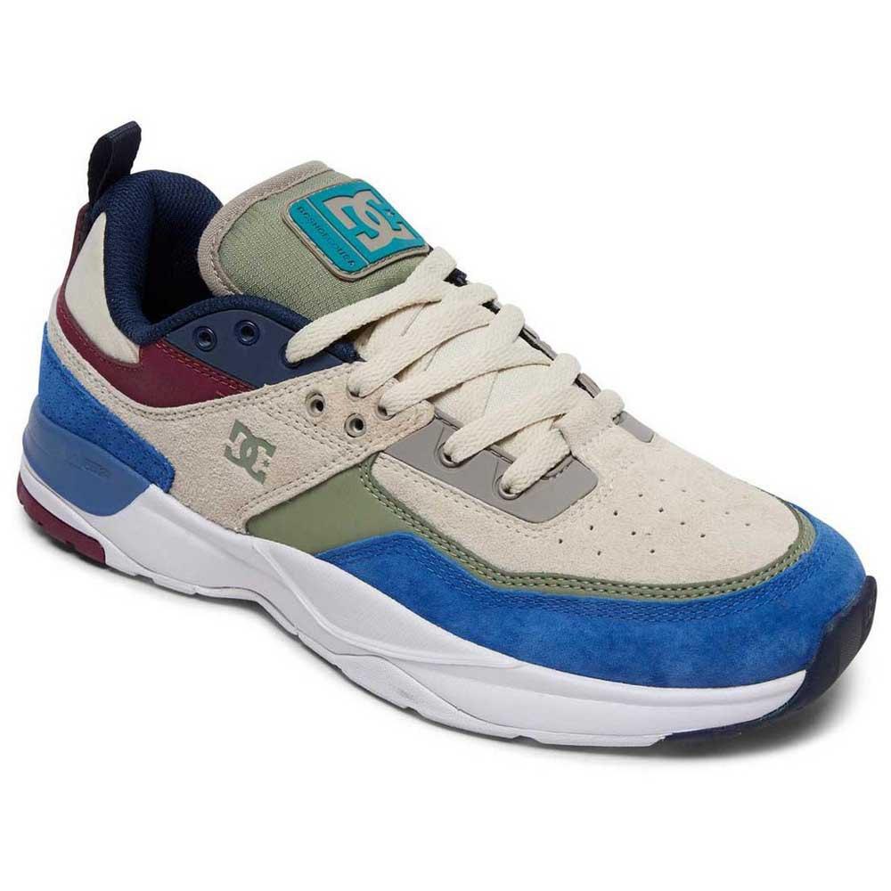 Dc Shoes E.tribeka Se EU 36 Blue / White / Green