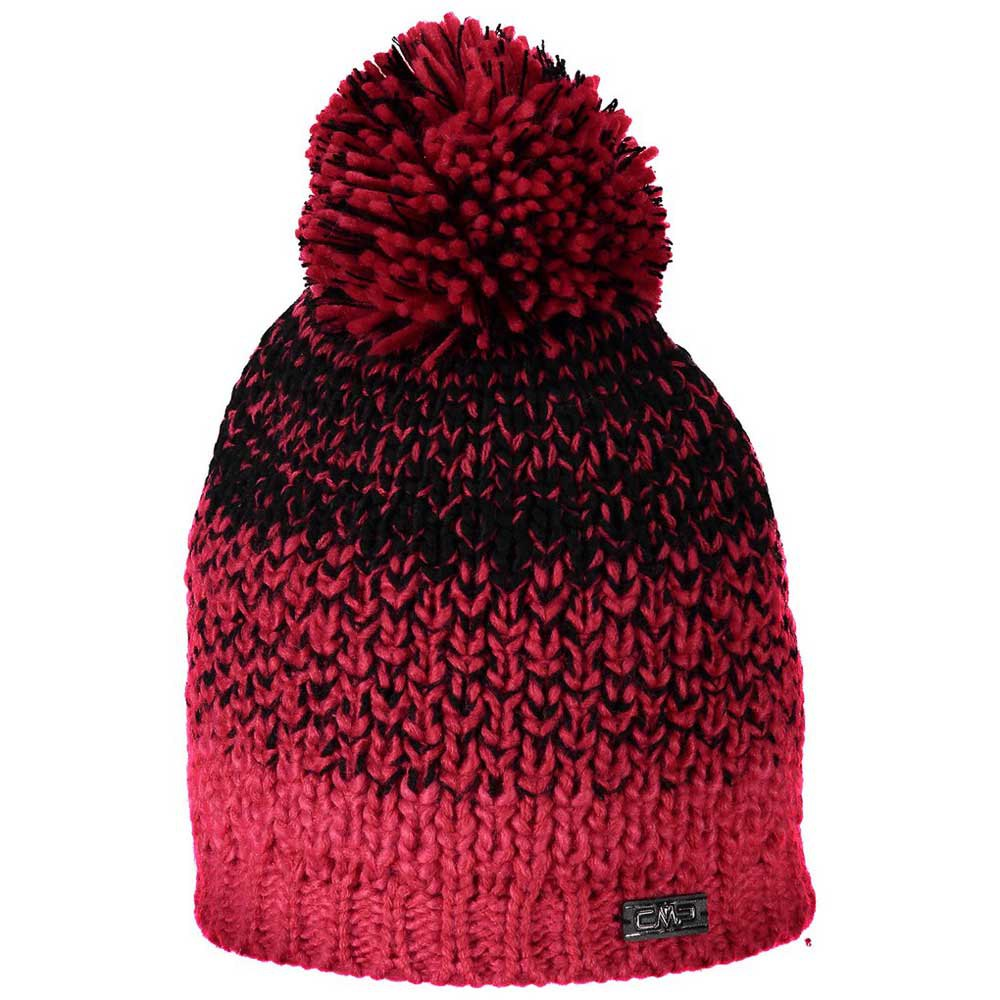cmp-knitted-hat-one-size-granita