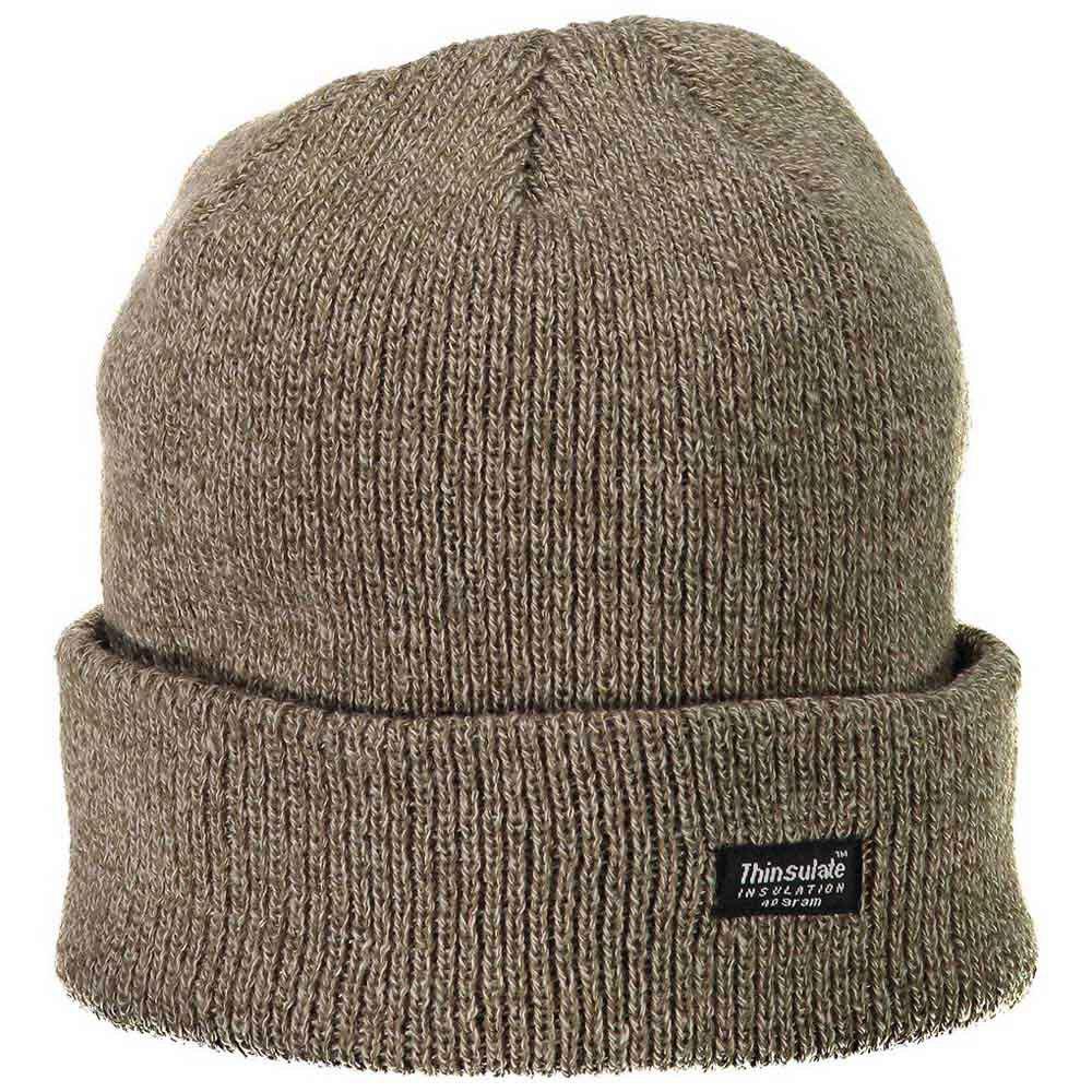 cmp-knitted-hat-one-size-desert-melange
