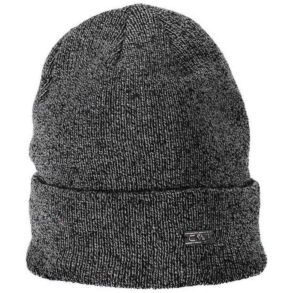 cmp-knitted-hat-one-size-anthracite-melange