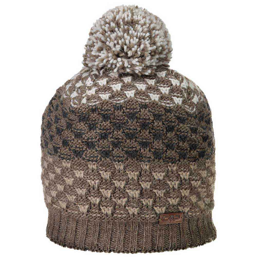 cmp-knitted-hat-one-size-torba