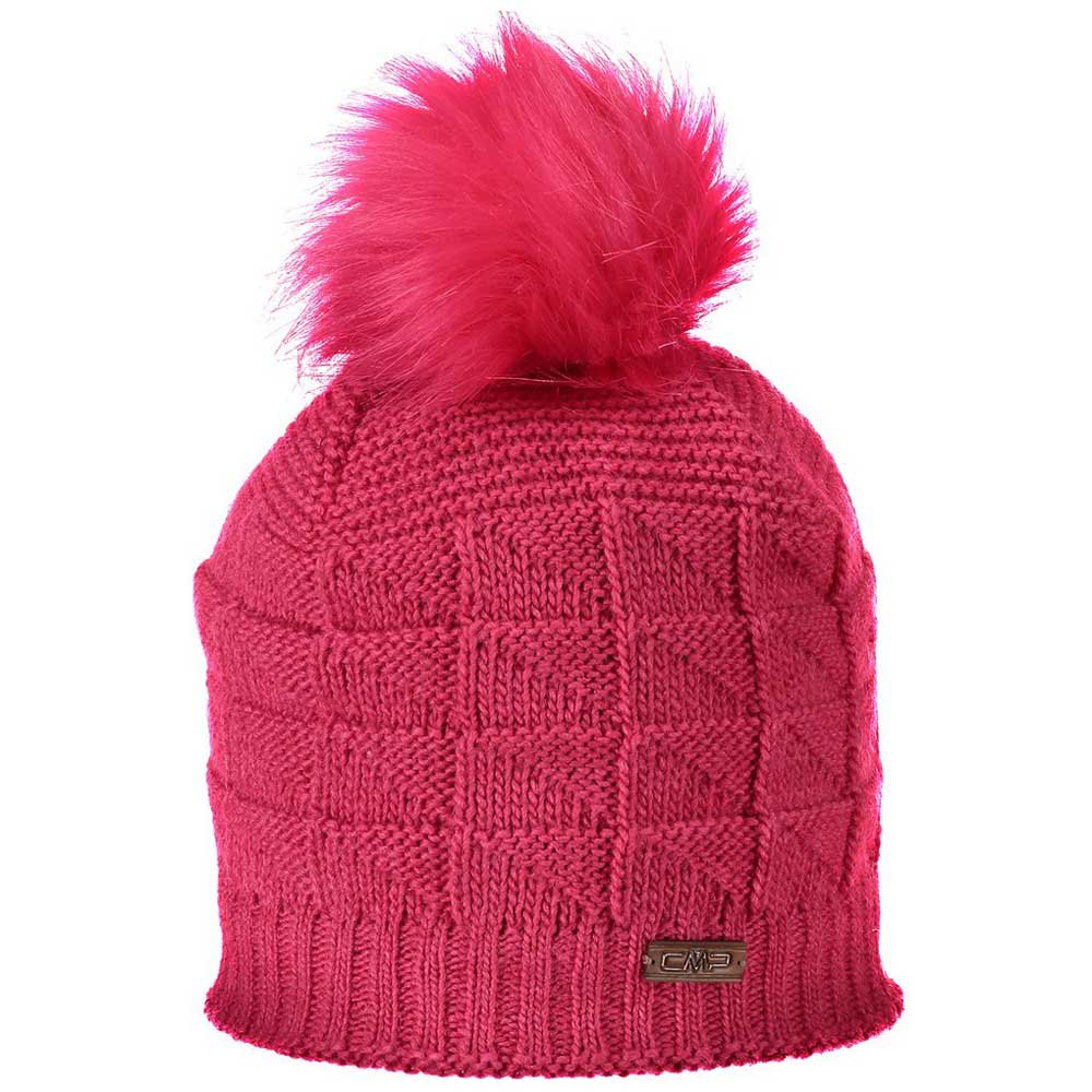 cmp-knitted-hat-one-size-rhodamine