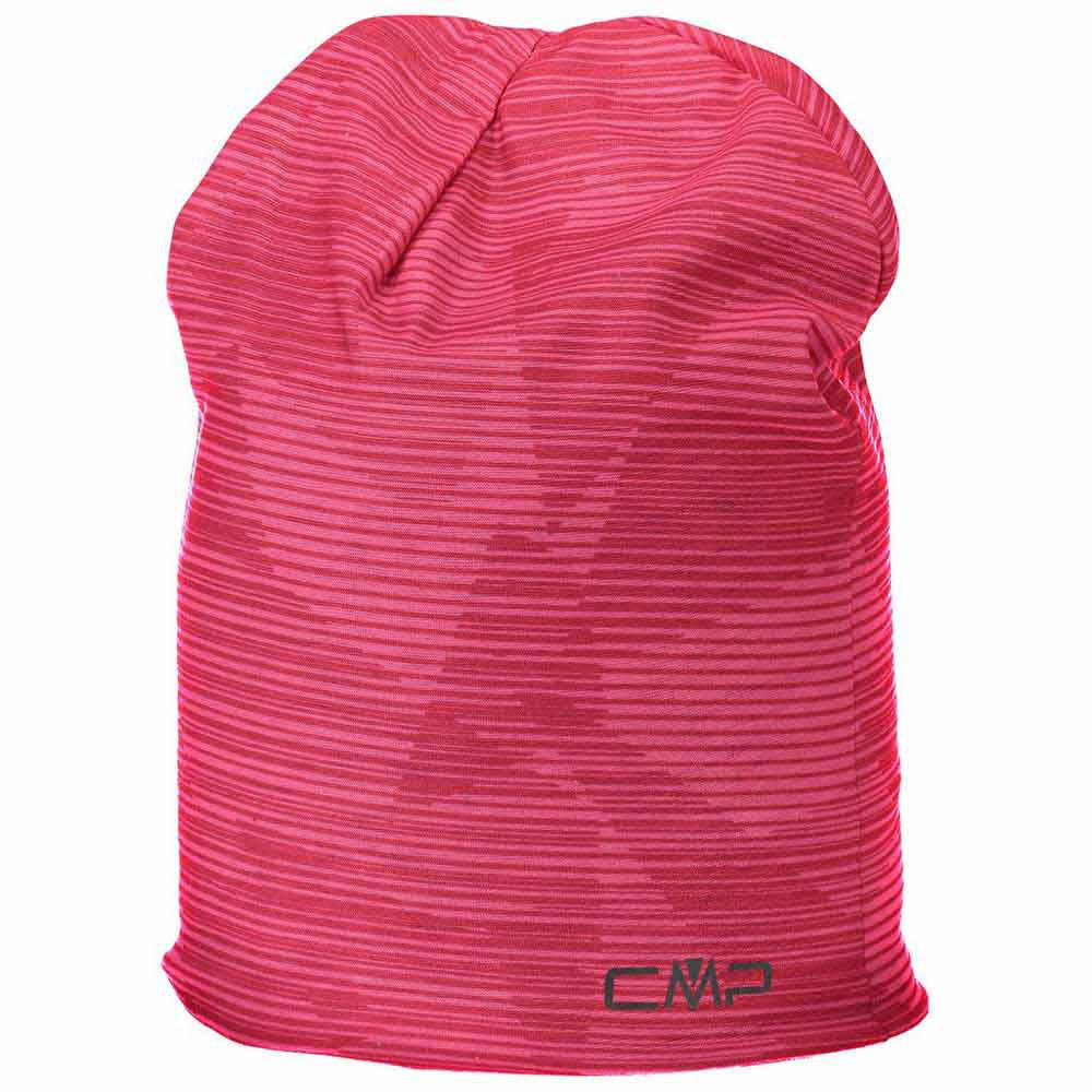 cmp-striped-mutze-one-size-fuchsia-magenta