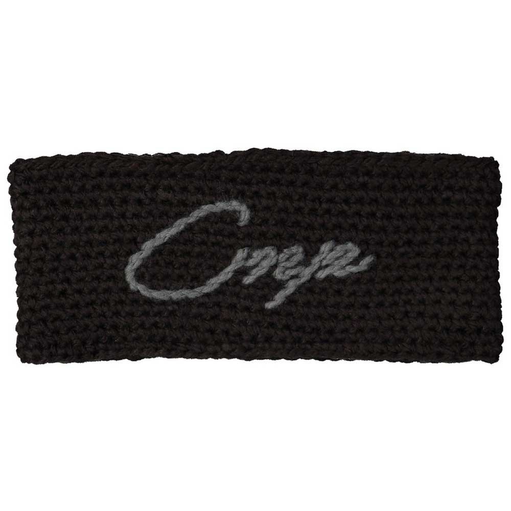cmp-knitted-headband-one-size-black