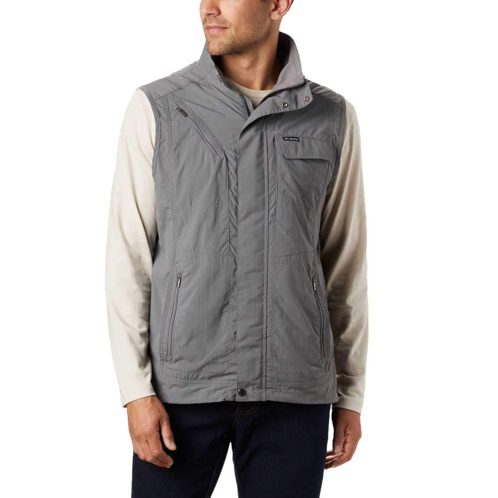 Columbia Silver Ridge Ii XL City Grey