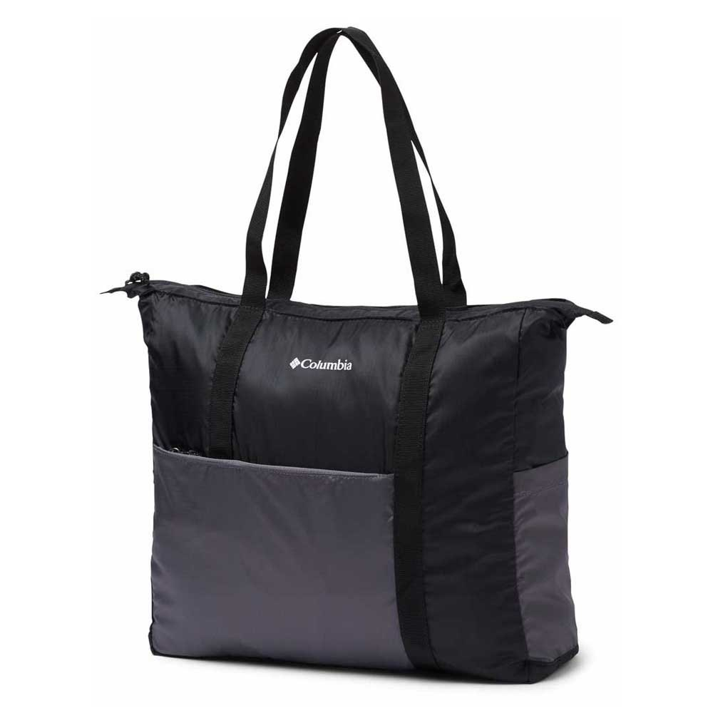 Columbia Lightweight Packable 21l One Size Black / City Grey