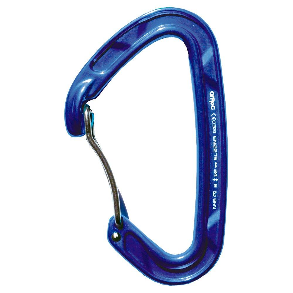 Qi´roc Elektra Recto Clip 34 Gr One Size Blue