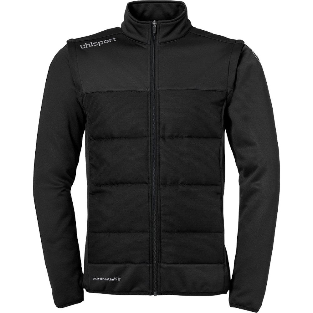 Uhlsport Veste Essential Multi S Black
