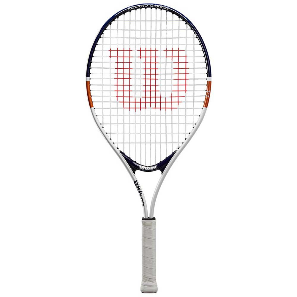 Wilson Roland Garros Junior 17 One Size Multi