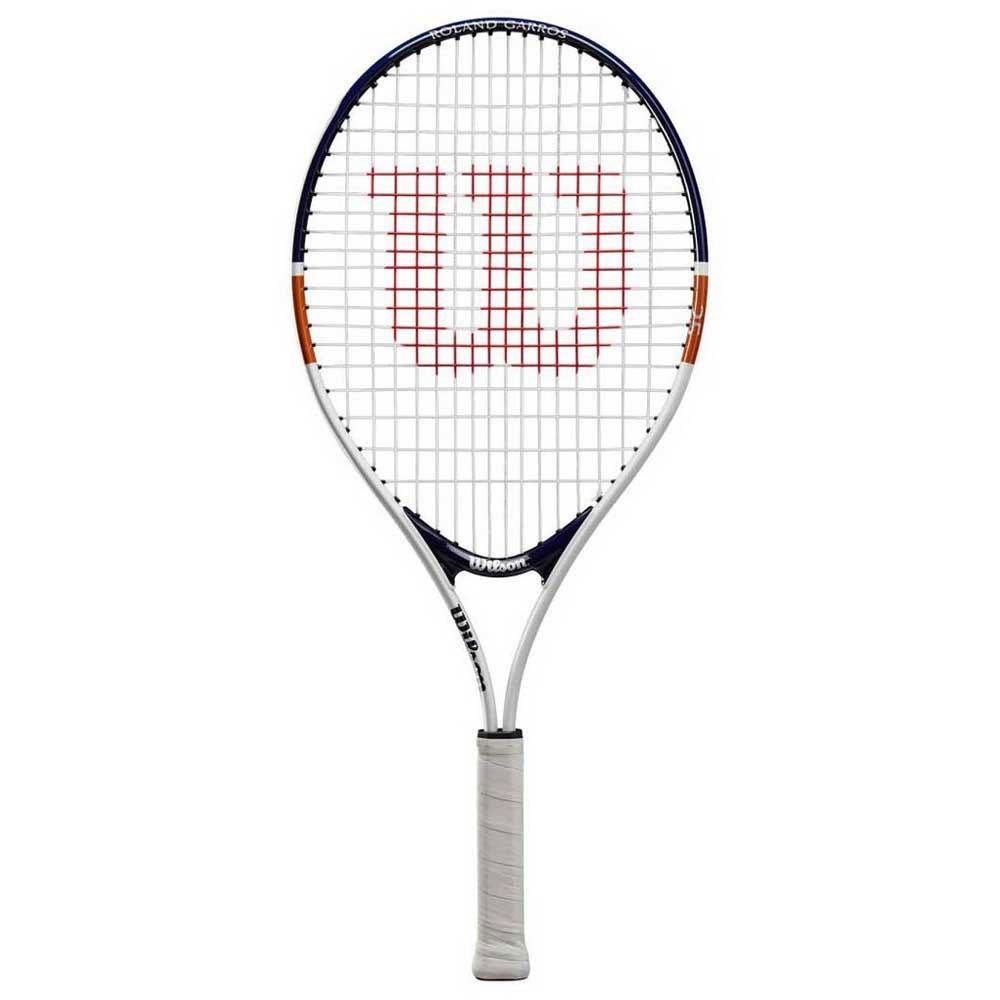 Wilson Raquette Tennis Roland Garros Elite 25 One Size Multi