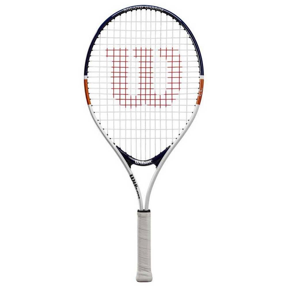 Wilson Roland Garros Elite 23 Tennis Racket One Size Multi