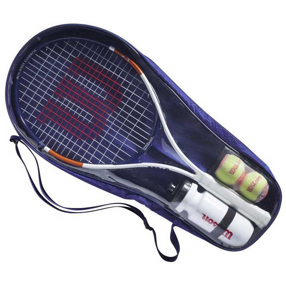 Wilson Roland Garros Elite 25 Kit One Size Multi