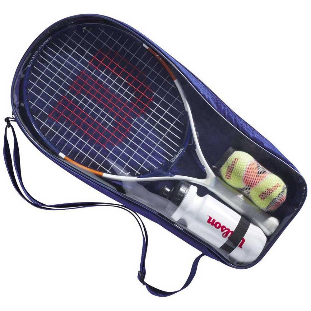 Wilson Roland Garros Elite 21 Kit One Size Multi