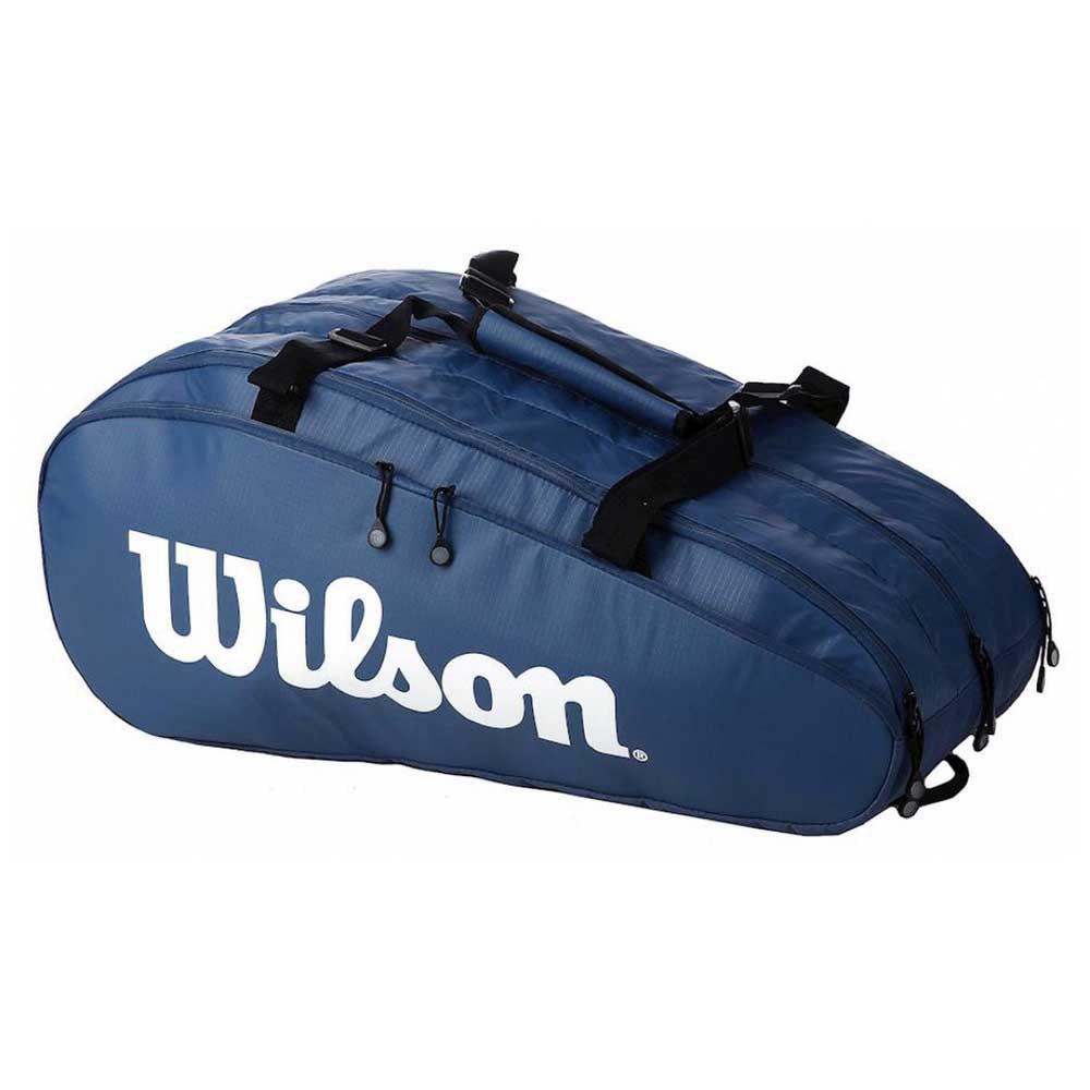 Wilson Tour Comp One Size Navy / White