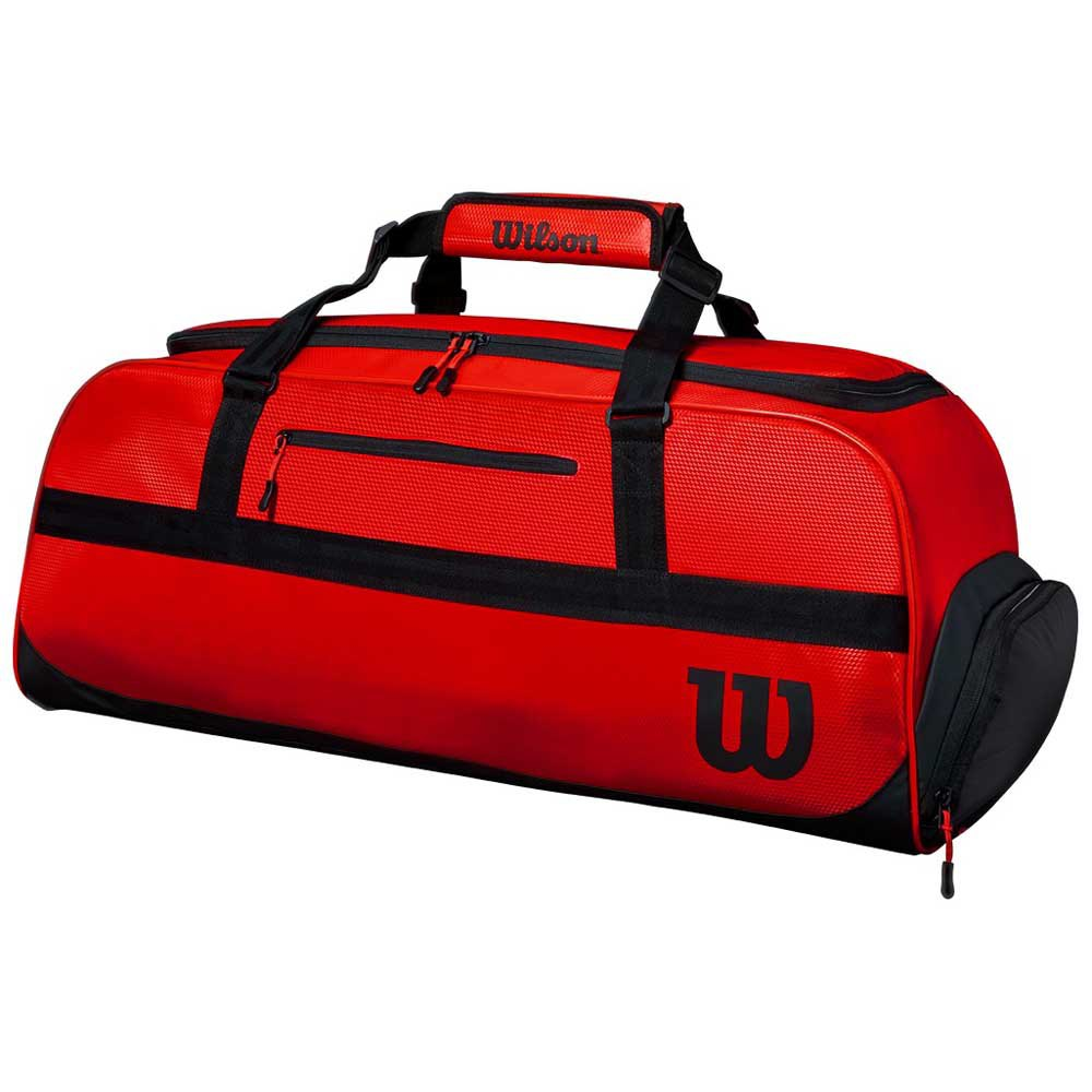 Wilson Tour Duffel One Size Infrared