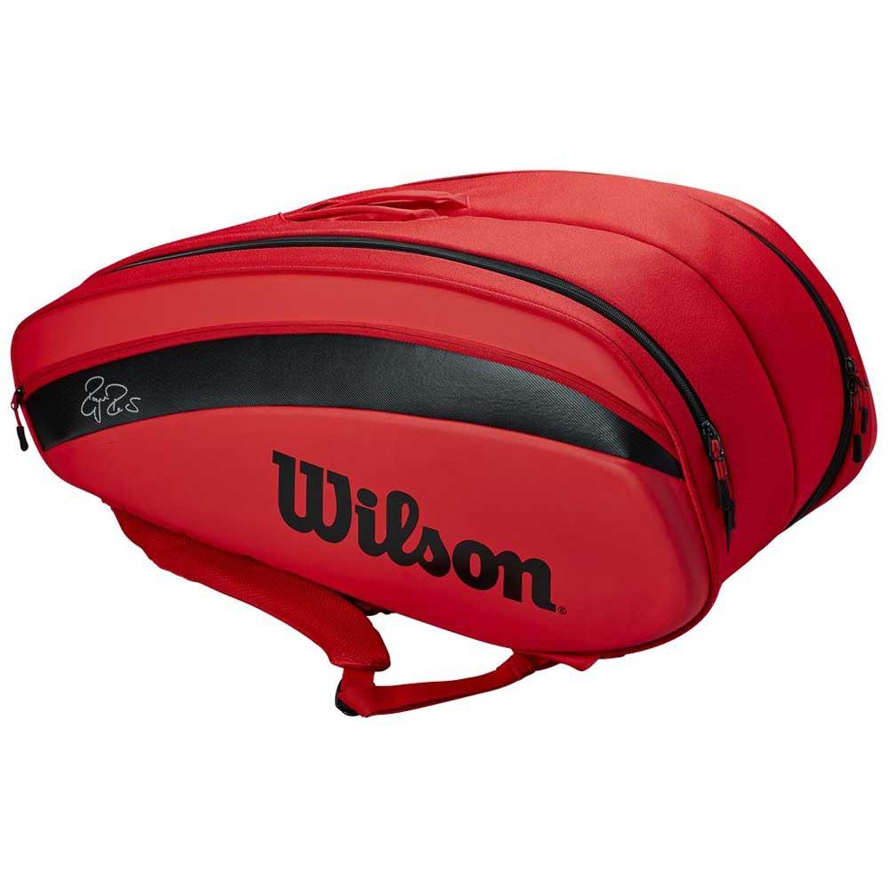 Wilson Roger Federer Dna One Size Infrared