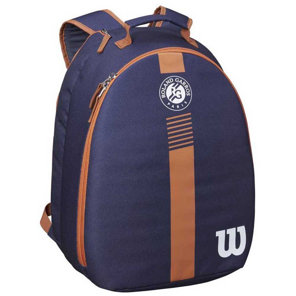 Wilson Roland Garros Youth One Size Navy / Clay
