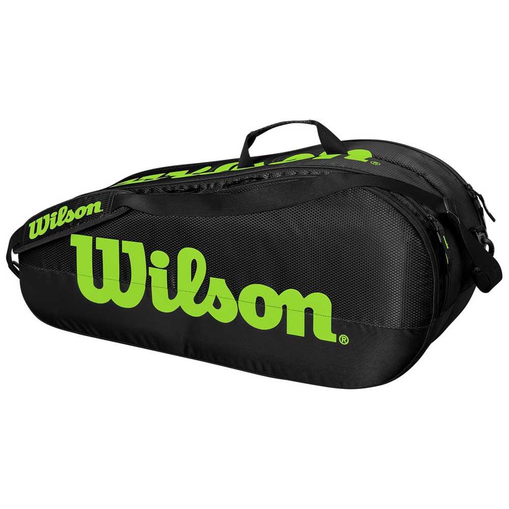 Wilson Team Comp One Size Black / Green