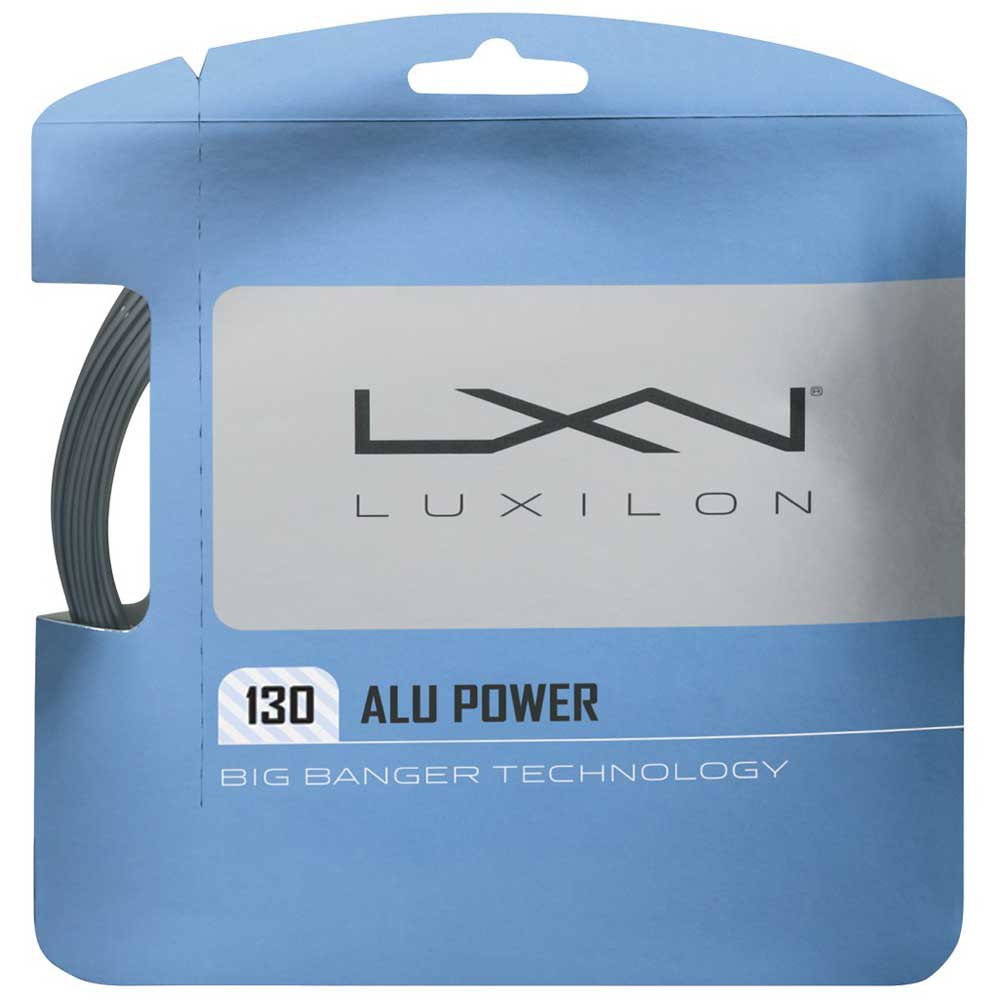 Wilson Alu Power 130 130 mm Silver