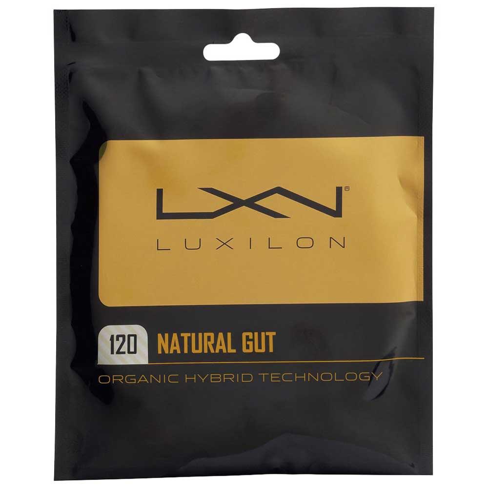 Wilson Luxilon Natural Gut 120 mm Multi