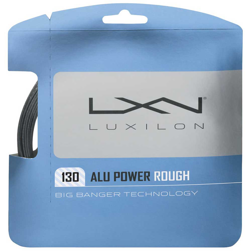 Wilson Alu Power Rough 130 130 mm Silver