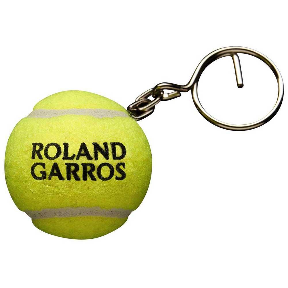 Wilson Roland Garros Tennis Ball One Size Multi