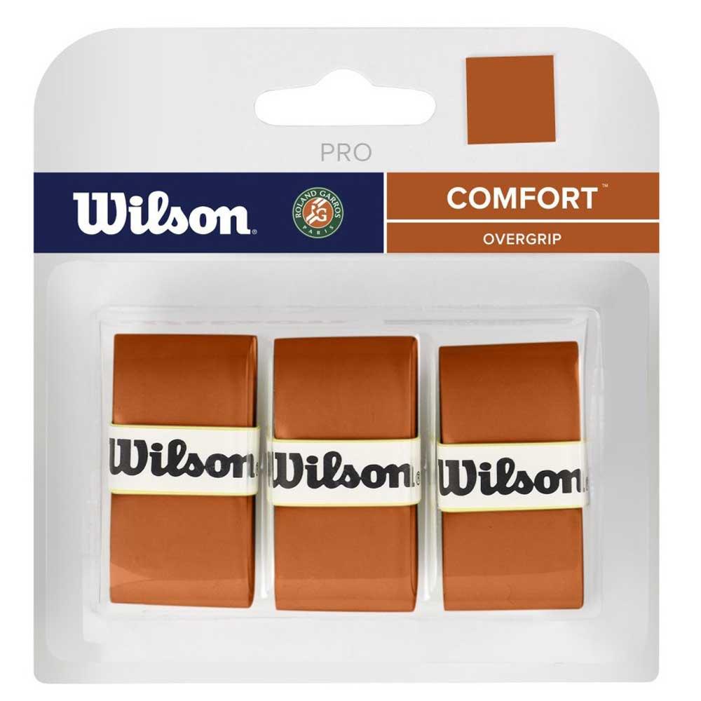Wilson Roland Garos Pro One Size Clay