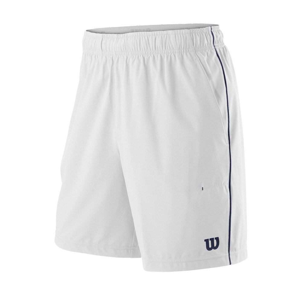 Wilson Competition 8 L White