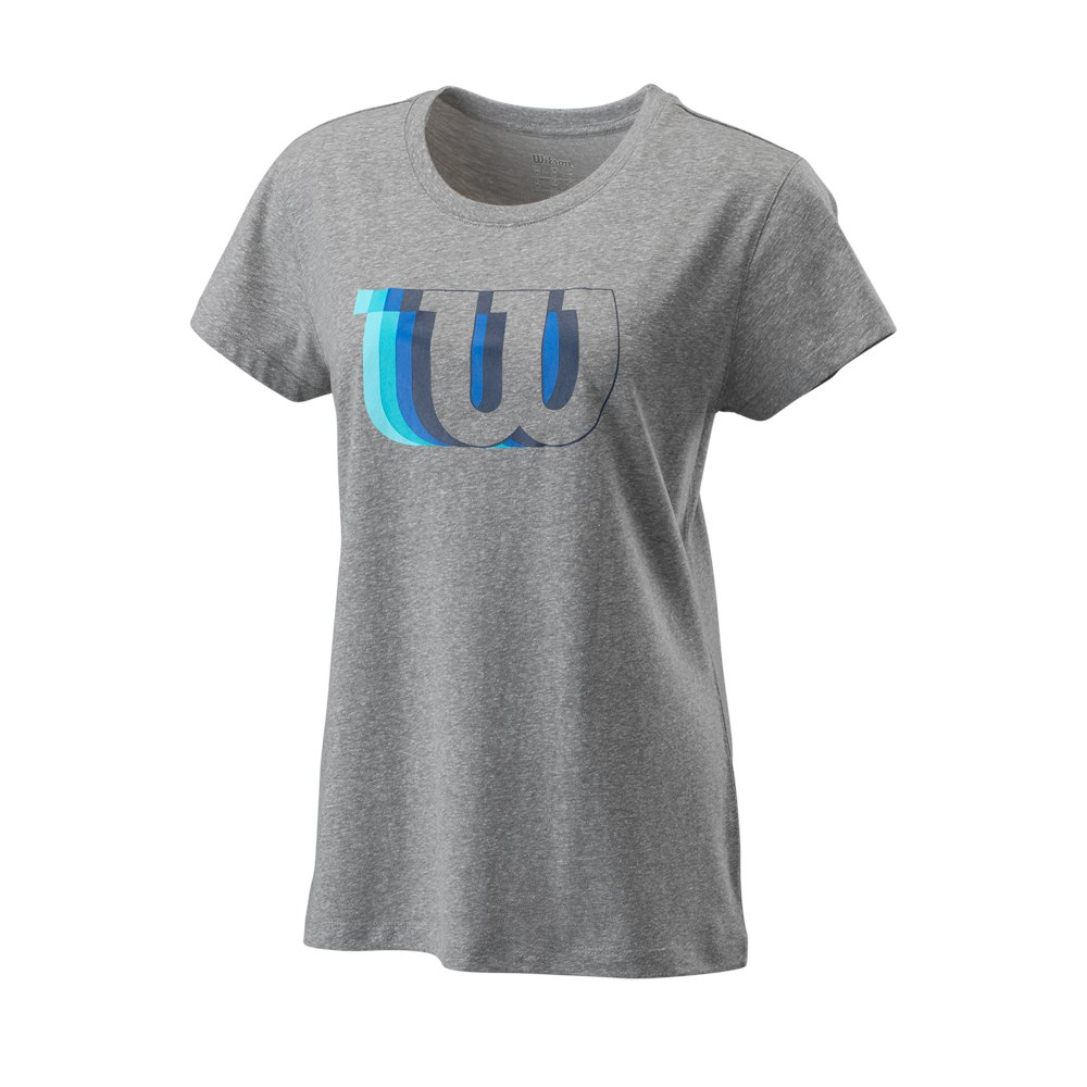 Wilson Blur W Tech L Heather Grey