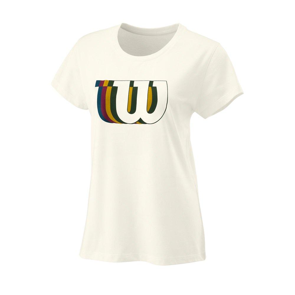 Wilson Blur W Tech L Ivory