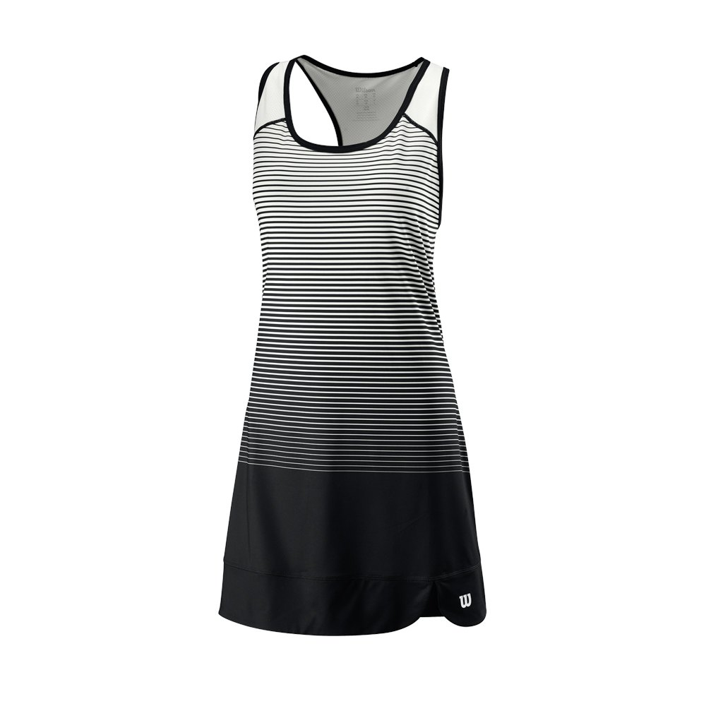 Wilson Team Match XL Black / White