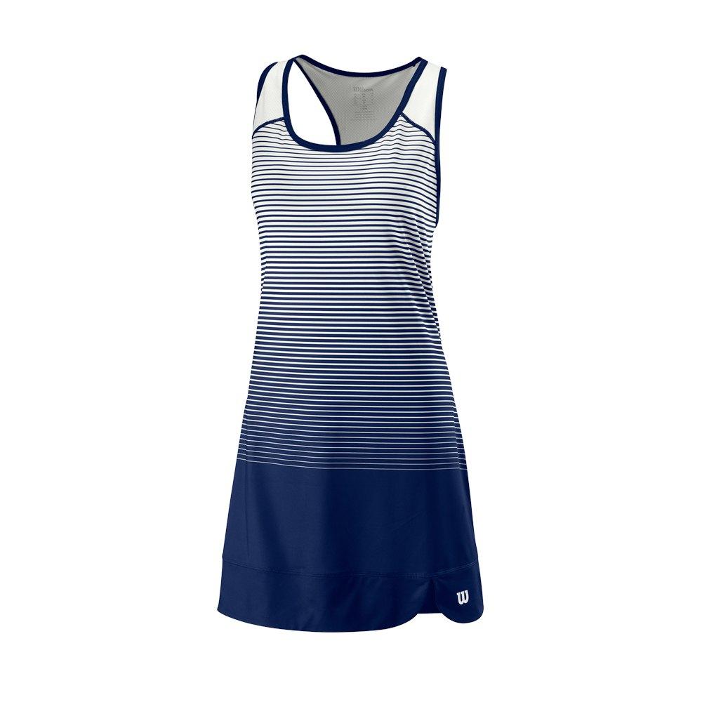 Wilson Team Match L Blue Depths / White