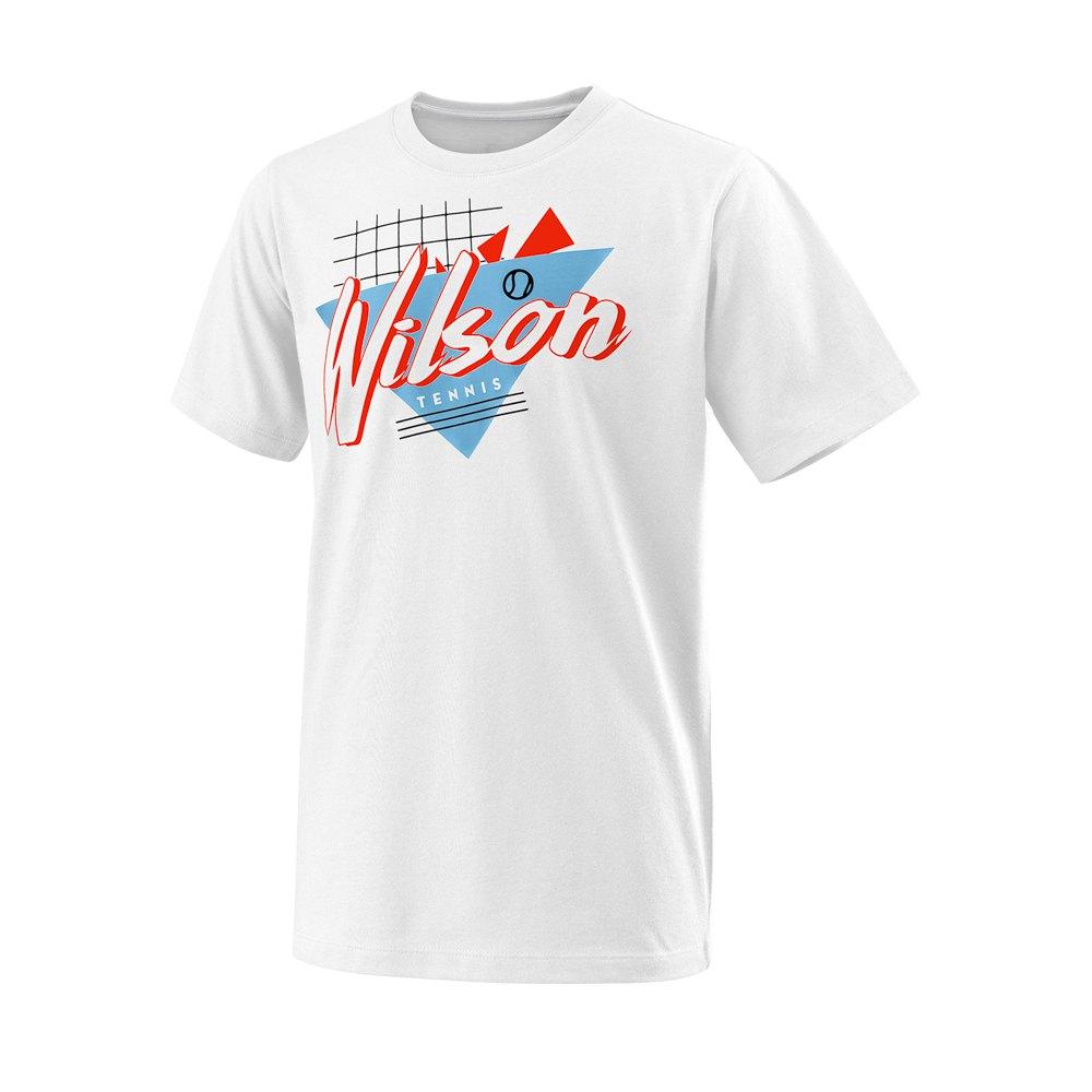 Wilson Nostalgia Tech L White